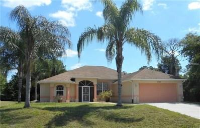5102 Andris Street, North Port, FL 34288 - MLS#: C7413700