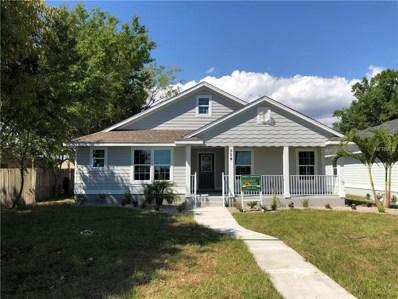 524 Allen Street, Punta Gorda, FL 33950 - #: C7413710
