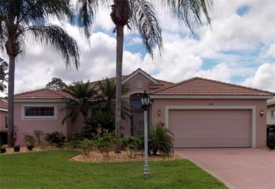 2948 Phoenix Palm Terrace, North Port, FL 34288 - #: C7413800
