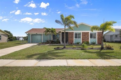 6398 Coniston Street, Port Charlotte, FL 33981 - MLS#: C7413905