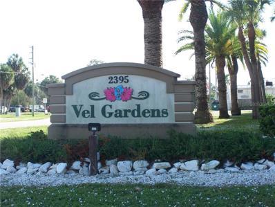 2395 Harbor Boulevard UNIT 302, Port Charlotte, FL 33952 - MLS#: C7413994