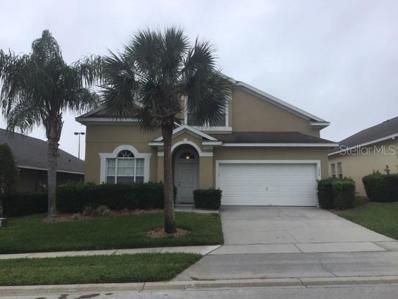 1625 Morning Star Drive, Clermont, FL 34714 - MLS#: C7414040