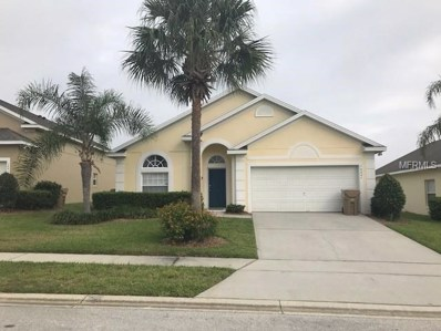 16621 Palm Spring Drive, Clermont, FL 34714 - MLS#: C7414047