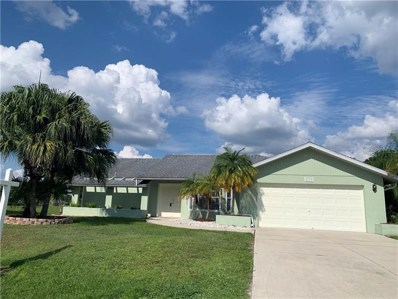 6476 Blueberry Drive, Englewood, FL 34224 - #: C7414186