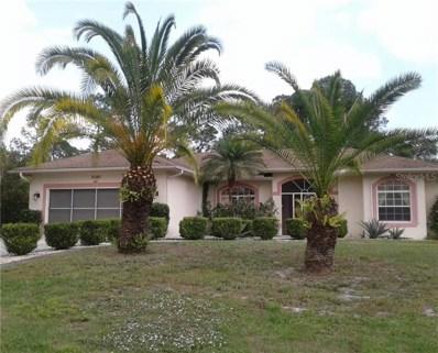 3180 S Chamberlain Boulevard, North Port, FL 34286 - MLS#: C7414208