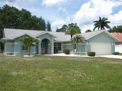 125 Santarem Circle, Punta Gorda, FL 33983 - #: C7414259
