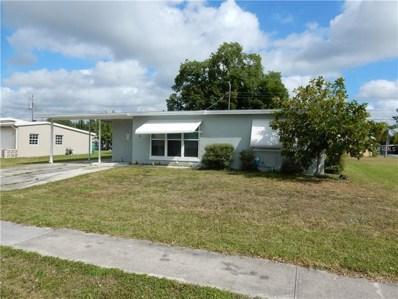 21322 Percy Avenue, Port Charlotte, FL 33952 - MLS#: C7414290