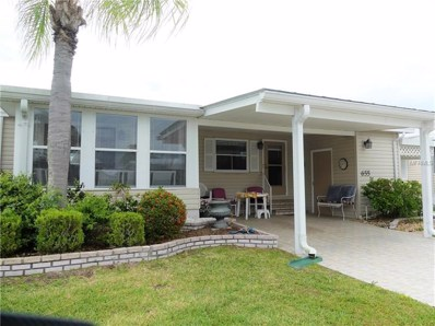 2100 Kings Highway UNIT 655, Port Charlotte, FL 33980 - MLS#: C7414353