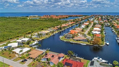 262 Colony Point Drive, Punta Gorda, FL 33950 - MLS#: C7414377