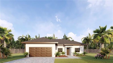 603 NW 16TH Place, Cape Coral, FL 33993 - #: C7414503