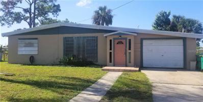 21323 Gladis Avenue, Port Charlotte, FL 33952 - MLS#: C7414560