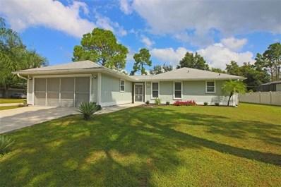 4890 La Rosa Avenue, North Port, FL 34286 - MLS#: C7414571