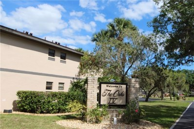 19505 Quesada Avenue UNIT GG107, Port Charlotte, FL 33948 - MLS#: C7414627