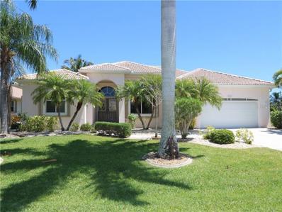 3624 Licata Court, Punta Gorda, FL 33950 - MLS#: C7414803