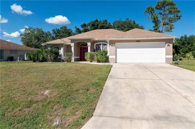 2042 Brancusi Avenue, North Port, FL 34288 - MLS#: C7414854