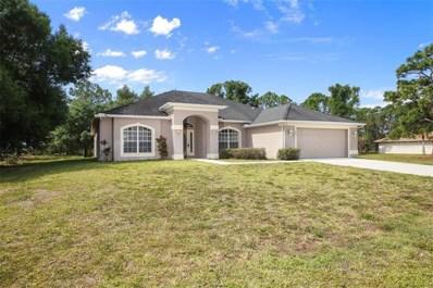 259 Long Meadow Lane, Rotonda West, FL 33947 - MLS#: C7414990