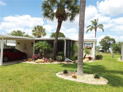 2100 Kings Highway UNIT 830, Port Charlotte, FL 33980 - MLS#: C7415317