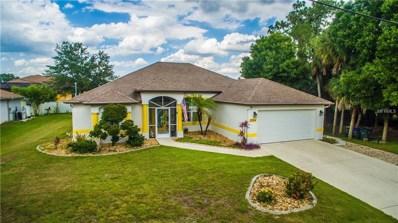 2064 Gerald Avenue, North Port, FL 34288 - MLS#: C7415348