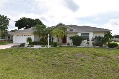 366 Harwick Street, Port Charlotte, FL 33954 - MLS#: C7415441