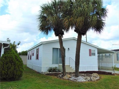 2100 Kings Highway UNIT 31, Port Charlotte, FL 33980 - #: C7415498