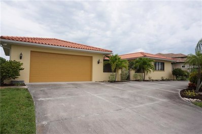 1212 Spanish Cay Lane, Punta Gorda, FL 33950 - MLS#: C7415755