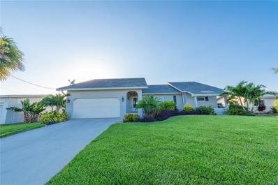 1740 Boca Raton Court, Punta Gorda, FL 33950 - #: C7416158