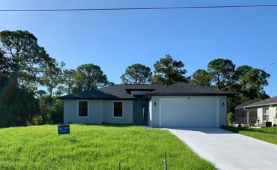 4216 Kenvil Drive, North Port, FL 34288 - MLS#: C7416190