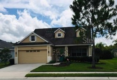 5020 119TH Terrace E, Parrish, FL 34219 - #: C7416203