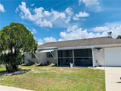 8138 San Jacinto Ave., North Port, FL 34287 - MLS#: C7416386