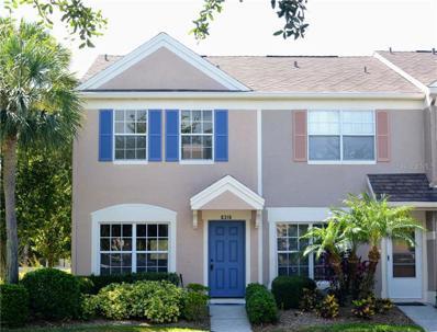 6316 Bayside Key Drive, Tampa, FL 33615 - MLS#: C7416441