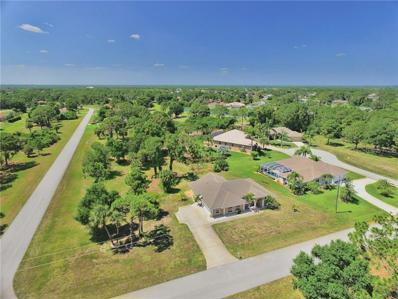 51 Tee View Terrace, Rotonda West, FL 33947 - #: C7416450