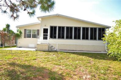 7385 Swinton Avenue, Port Charlotte, FL 33981 - #: C7416580