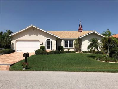 416 Exuma Court, Punta Gorda, FL 33950 - MLS#: C7417321
