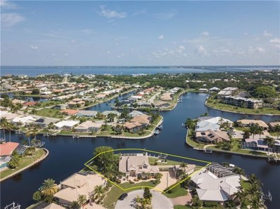 260 Freeport Court, Punta Gorda, FL 33950 - MLS#: C7417406