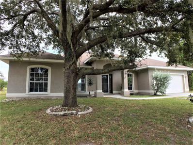 86 Broadmoor Lane, Rotonda West, FL 33947 - MLS#: C7417774