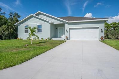 255 Annapolis Lane, Rotonda West, FL 33947 - #: C7418017