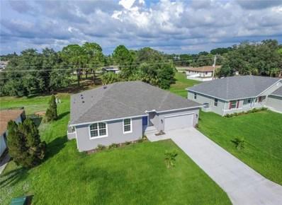 265 Annapolis Lane, Rotonda West, FL 33947 - #: C7418020