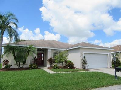 24112 Buckingham Way, Port Charlotte, FL 33980 - MLS#: C7418296