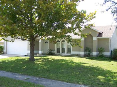 3832 Peace Pipe Drive, Orlando, FL 32829 - #: C7419236