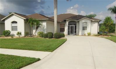 5765 Concord Drive, North Port, FL 34287 - MLS#: C7419894