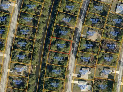Ripley Street, North Port, FL 34286 - MLS#: D5794172