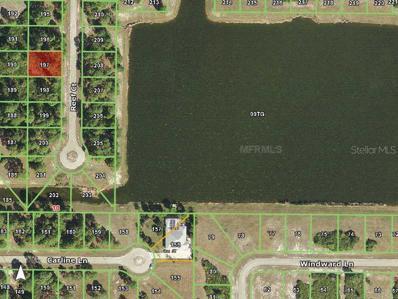 12 Reef Court, Placida, FL 33946 - MLS#: D5798232