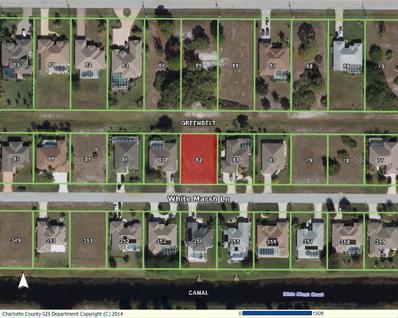 17 White Marsh Lane, Rotonda West, FL 33947 - MLS#: D5902873
