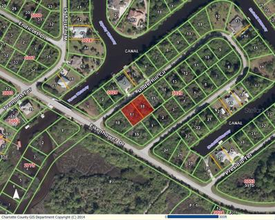 1344 Underhill Circle, Port Charlotte, FL 33953 - MLS#: D5902956