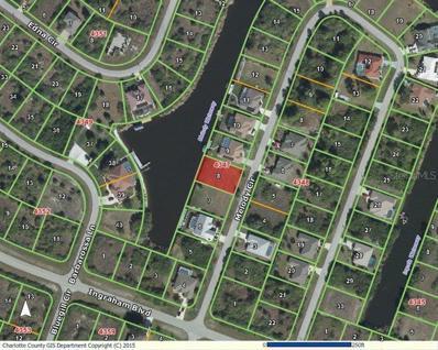 9134 Melody Circle, Port Charlotte, FL 33981 - MLS#: D5904670