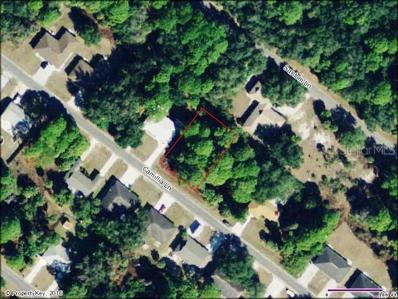 272 Camillia Lane, Port Charlotte, FL 33954 - MLS#: D5910111