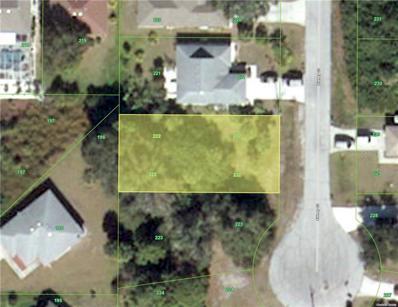 106 Sidney Court, Rotonda West, FL 33947 - MLS#: D5910363