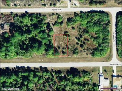 11634 Willmington Boulevard, Port Charlotte, FL 33981 - MLS#: D5910963