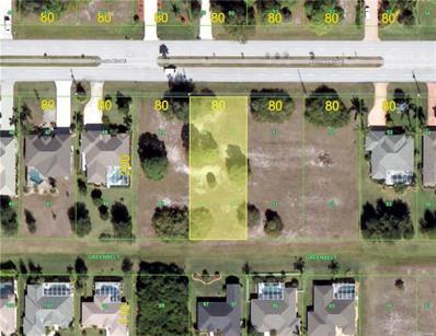 246 Rotonda Boulevard E, Rotonda West, FL 33947 - MLS#: D5911531