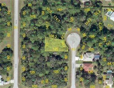 118 Siesta Road, Rotonda West, FL 33947 - MLS#: D5911608